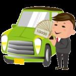 車の買取でローン残債がある時の売却方法