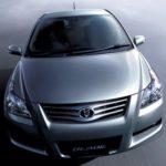 トヨタブレイドの買取価格と実際の査定例