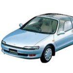 トヨタセラの買取価格と実際の査定例