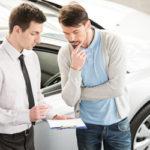 車の査定で点数の付け方はどうなっているの?