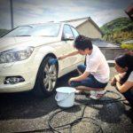 車の査定前に洗車は必要?