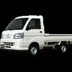ハイゼットトラックの買取相場と実際の査定例