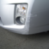 車の査定でバンパーの傷は修理すべき?